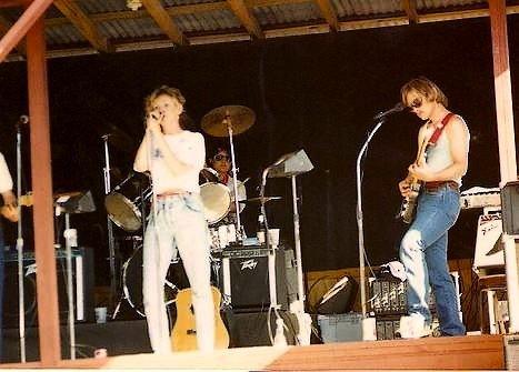 Phoenix - 1990