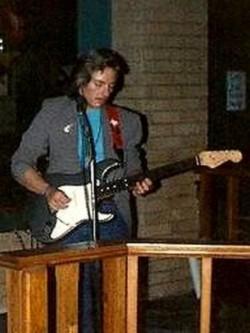 Mike Allen - 1992