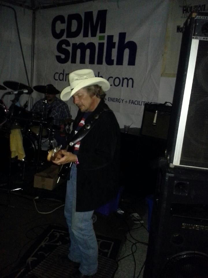 Houston Rodeo - 2012