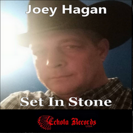 Joey Hagan - Set In Stone