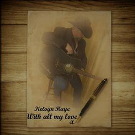 Kelvyn Raye - With All My Love